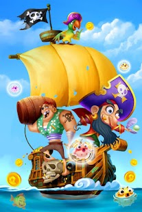 Pirate Treasures Journey PC