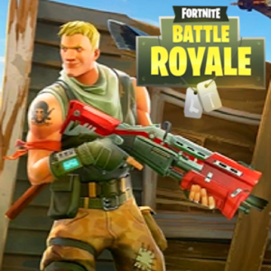 Fortnite Battle Royale Hint For PC (Windows & MAC)