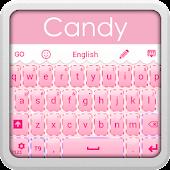 Candy Keyboard APK for Ubuntu