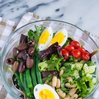 3 Bean Salad With Green Beans Recipes