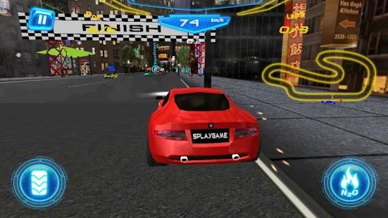 Turbo Racing - Traffic Driver 3d APK baixar