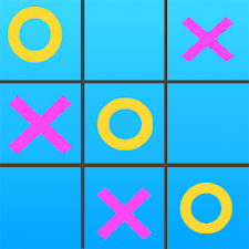 Tic Tac Toe :2 Players