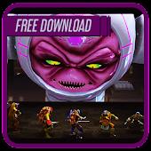 Download Tips Ninja Turtles Legends APK to PC