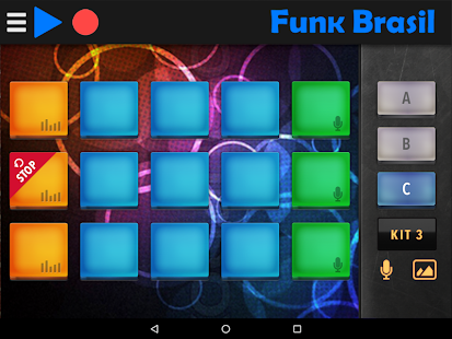 Funk Brasil APK for Bluestacks