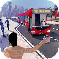 Bus Simulator PRO 2016 For PC (Windows And Mac)