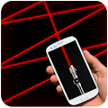 Download Android Game Laser Flash light (Prank) for Samsung