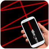 Game Laser Flash light (Prank) APK for Windows Phone