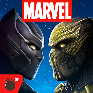 MARVEL Contest of Champions Released on Android - PC / Windows & MAC