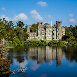 Johnstown castle ,Ireland by Mike Looby - Buildings & Architecture Public & Historical