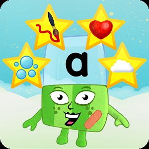 Alphablocks - Letter Fun! For PC