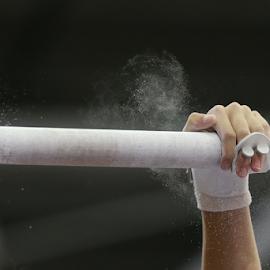 by Steven Goh Robo - Sports & Fitness Other Sports ( gymnasts, gymnastics )
