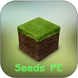 Cover art Seeds: Seeds for Minecraft PE