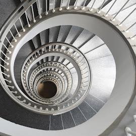 Illustration by J & M - Buildings & Architecture Architectural Detail ( image, view )