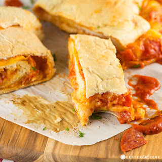 Pizza Bread Roll Recipes