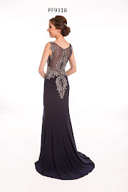 PF9318 - Prom Dress - Prom Frocks