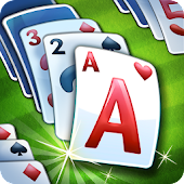 Game Fairway Solitaire version 2015 APK