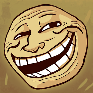 Troll face Quest Sports Puzzle Icon