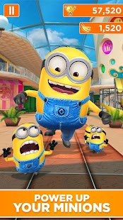 Despicable Me: Minion Rush APK for Ubuntu