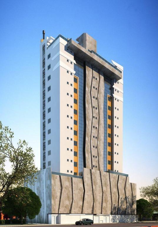 Apartamento com 3 dormitórios à venda, 140 m² por R$ 930.000,00 - Meia Praia - Itapema/SC