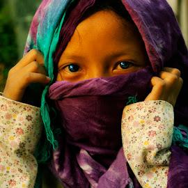 Mayluf Shafiyyur Rahman by Rahman Hanifan - Babies & Children Child Portraits