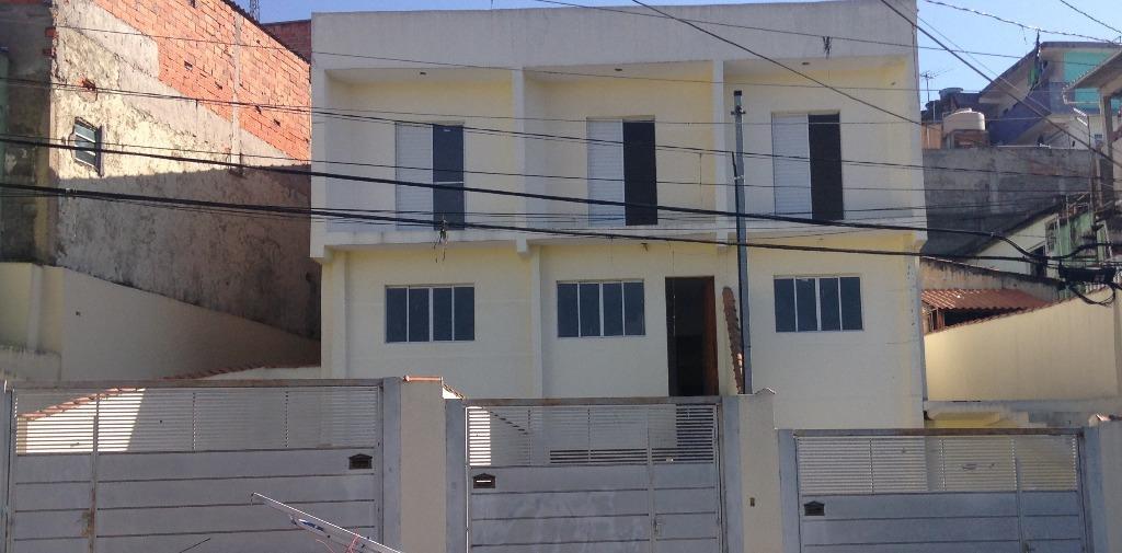 Sobrado à Venda - Jardim Quisisana (Vila Nova Curuçá)