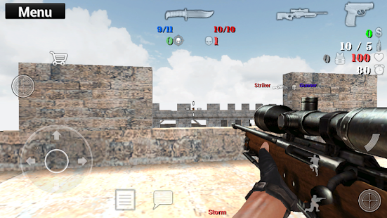 Special Forces Group 2 APK for Ubuntu