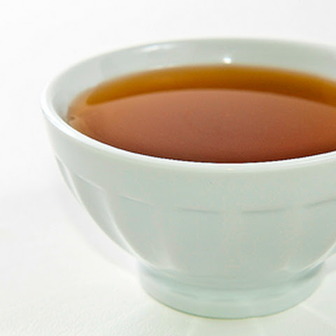 DUCK or GOOSE CONSOMMÉ