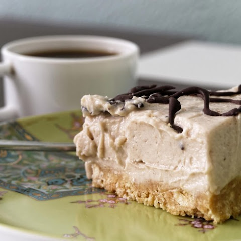 Cafe Latte Cheesecake
