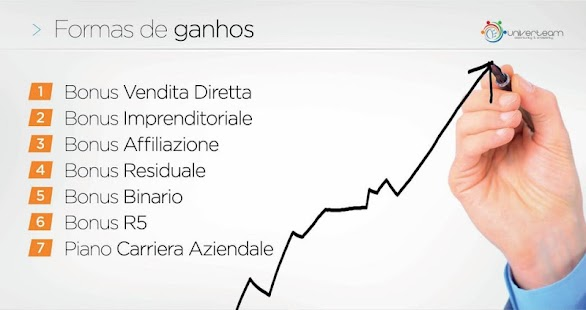 Gabriele Sciarratta Univerteam - screenshot