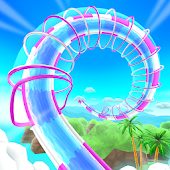 Uphill Rush Racing Icon
