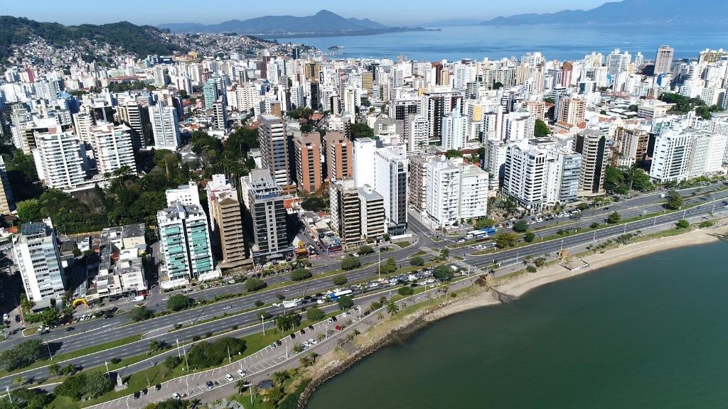 Apartamento Florianópolis Centro 2068931