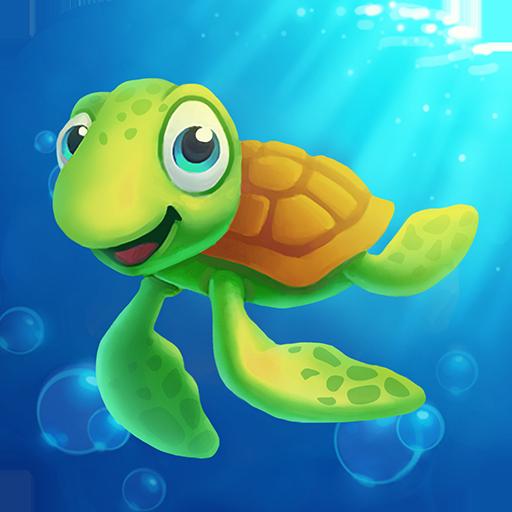 Pocket Fishdom (game)