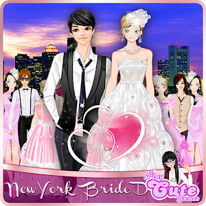 Wedding of New York