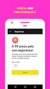 App 99 - Motorista APK for Windows Phone