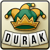 Durak online card game APK for Nokia