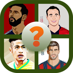 Guess The Football Player For PC (Windows & MAC)