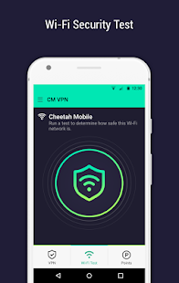 Cm Security Vpn   Free  &  Fast   Android Apps On Google Play