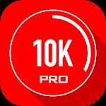 10K Running Trainer Pro Icon