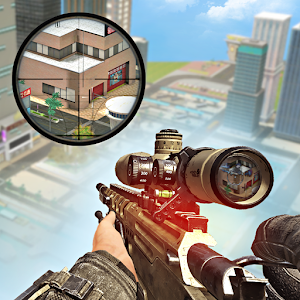 Sniper 3D - 2019 For PC / Windows 7/8/10 / Mac – Free Download