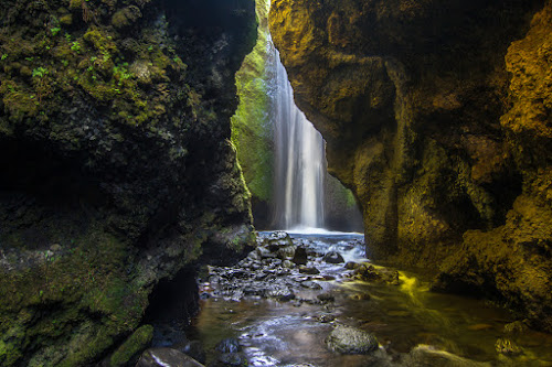Nauthúsagil: Means the canyon of the cattle houses. by Rafn Sigurbjörnsson - Landscapes Caves & Formations ( ljósmyndir frá íslandi, photographs, @, photos of iceland, waterfall, pictures, rafn sigurbjörnsson, ljósmyndir af íslandi, icelandic photos, ©rafn sig, gljúfur, photos from iceland, nauthúsagil, photographs from iceland, nauthusagil. cave, suðurland, photos, copiright, ljósmyndir, iceland, photographs of iceland, icelandic pictures, myndir frá íslandi, icelandic photographes, pictures of iceland, pictures from iceland, myndir af ísland, myndir )