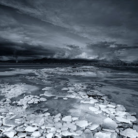 by Cody Hoagland - Landscapes Waterscapes