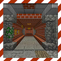Evasion of Prison. Minecraft PE maps quest adventu APK for Bluestacks