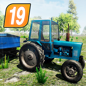 Farming Sim Pro 2019 For PC / Windows 7/8/10 / Mac – Free Download