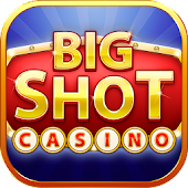 Game Big Shot Casino Stars: All Free Video Slots! apk for kindle fire