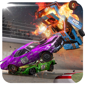Demolition Derby 3 For PC (Windows & MAC)