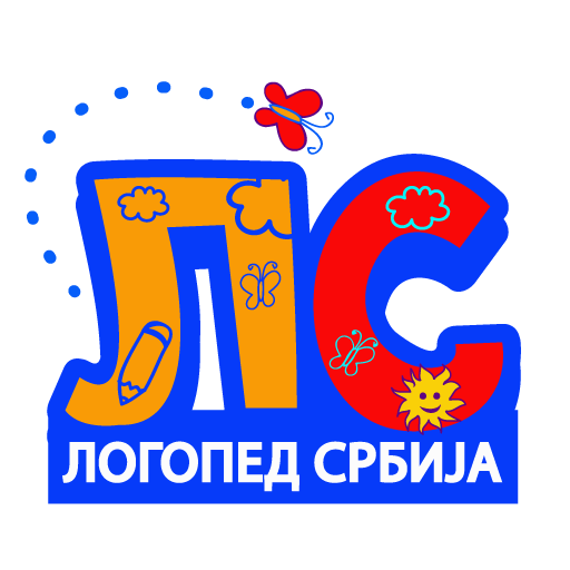 Android aplikacija Logoped Srbija