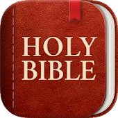 20.  Light Bible: Daily Verses, Prayer, Audio Bible