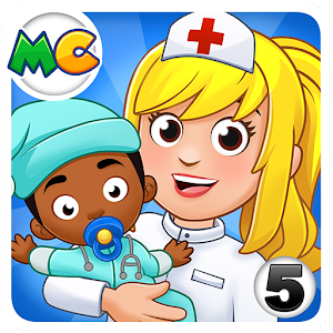 My City : Newborn baby For PC / Windows 7/8/10 / Mac – Free Download