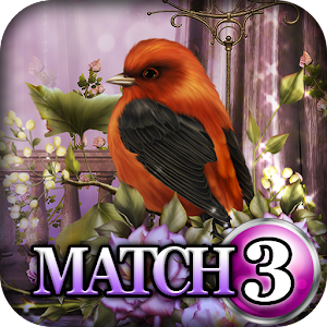 Match 3 - Love XOXO