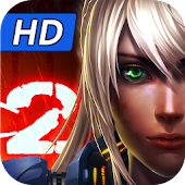 APK Game Broken Dawn II HD for iOS
